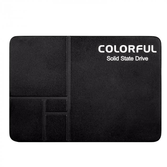 SSD Colorful SL500 480GB SATA-III 2.5 inch [2]