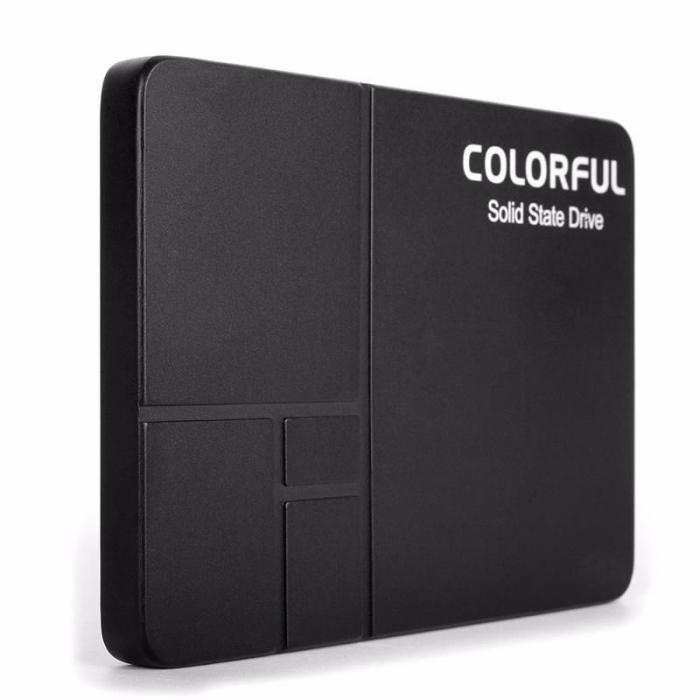SSD Colorful SL500 480GB SATA-III 2.5 inch [3]