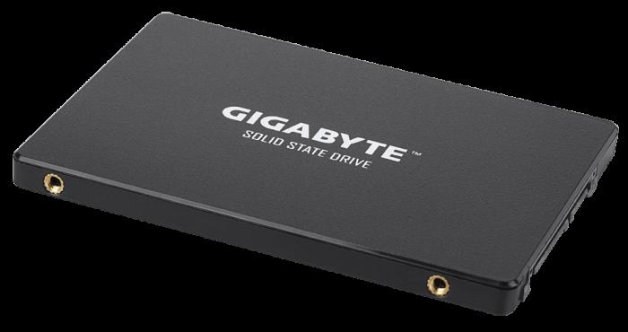 SSD GIGABYTE 256GB SATA-III 2.5 inch [2]