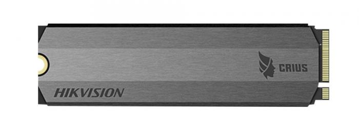 SSD Hikvision E2000 2TB PCI Express 3.0 x4 M.2 2280 [0]