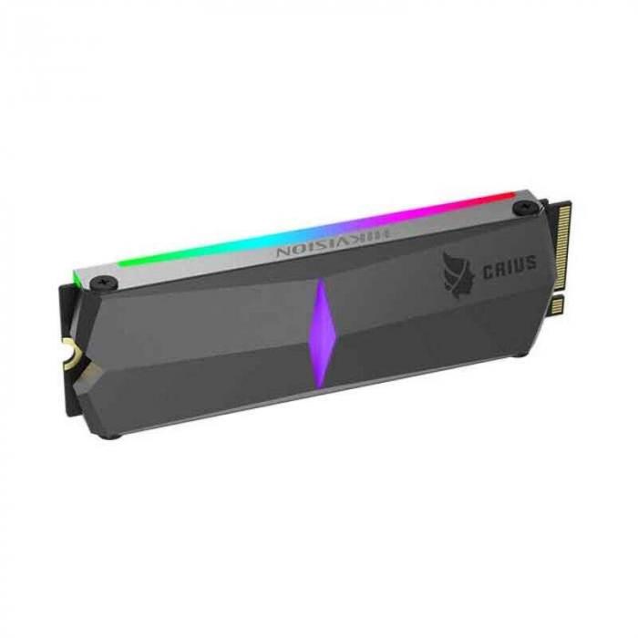 SSD Hikvision E2000R 512GB PCI Express 3.0 x4 M.2 2280 [0]