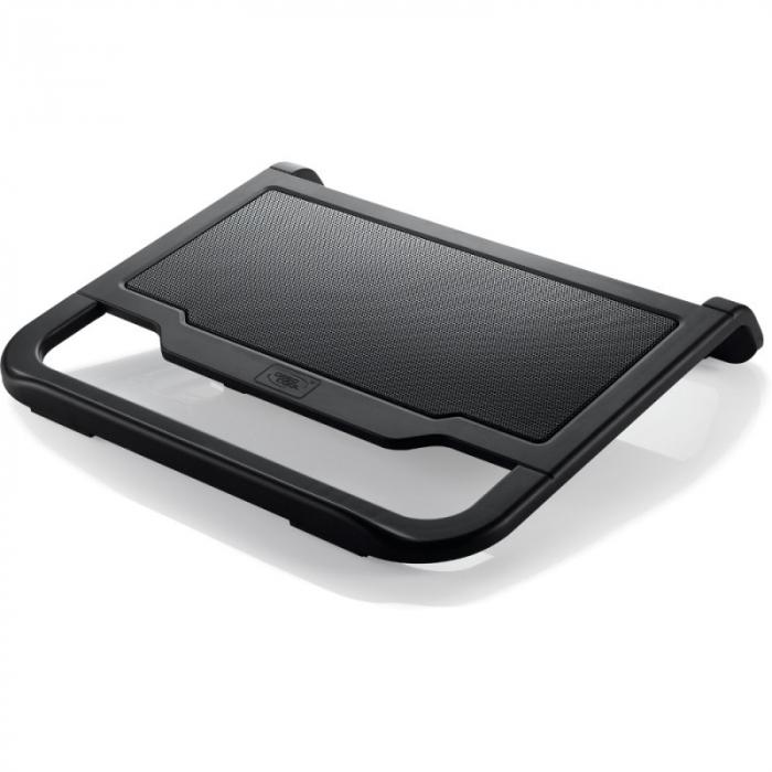 """Stand/Cooler notebook Deepcool N200, pentru 15.6"""" 1"""