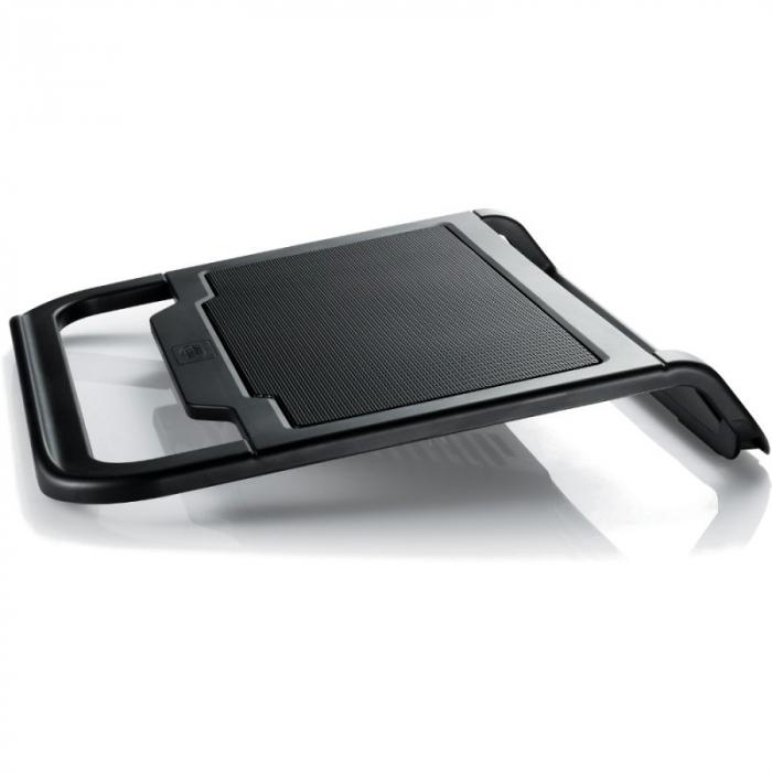 """Stand/Cooler notebook Deepcool N200, pentru 15.6"""" 2"""