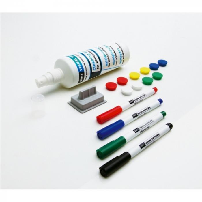 Starter-Kit Junior pentru whiteboard, SMIT [0]