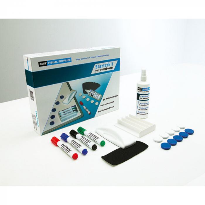 Starter-Kit universal pentru whiteboard, SMIT [0]