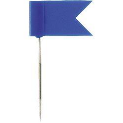 Stegulete colorate, 20/cutie, ALCO - albastru [0]