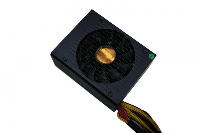 Sursa Floston 1650W 80 PLUS Gold [2]