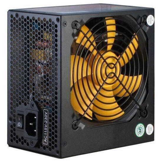 Sursa Inter-Tech Argus 620W 0