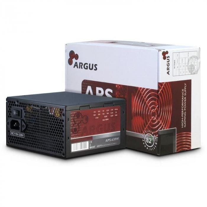 Sursa Inter-Tech Argus 620W 3