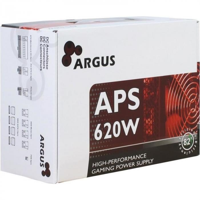 Sursa Inter-Tech Argus 620W 2