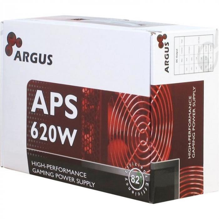 Sursa Inter-Tech Argus 620W 1