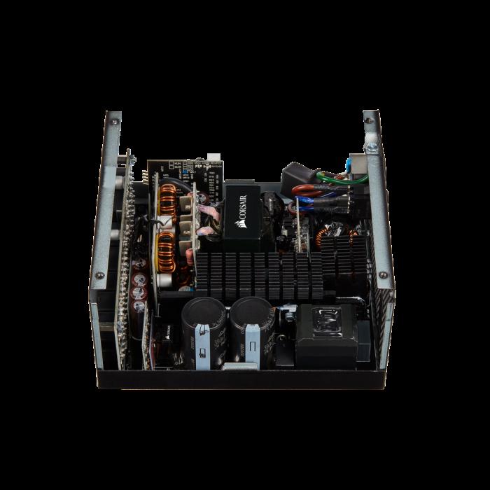Sursa Corsair 650W, RM Series, RM650, 80 PLUS Gold [6]