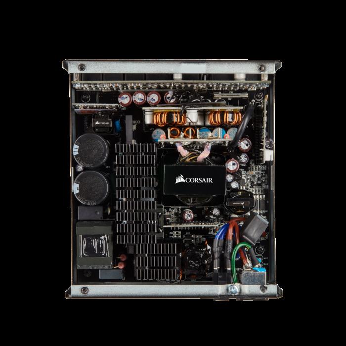 Sursa Corsair 650W, RM Series, RM650, 80 PLUS Gold [7]