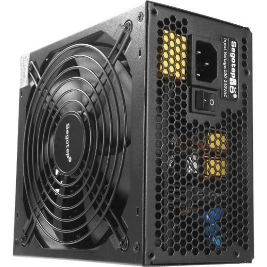Sursa Segotep GP1350G V2 1250W Non-modulara [0]