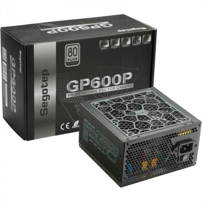 Sursa Segotep GP600P 500W [2]