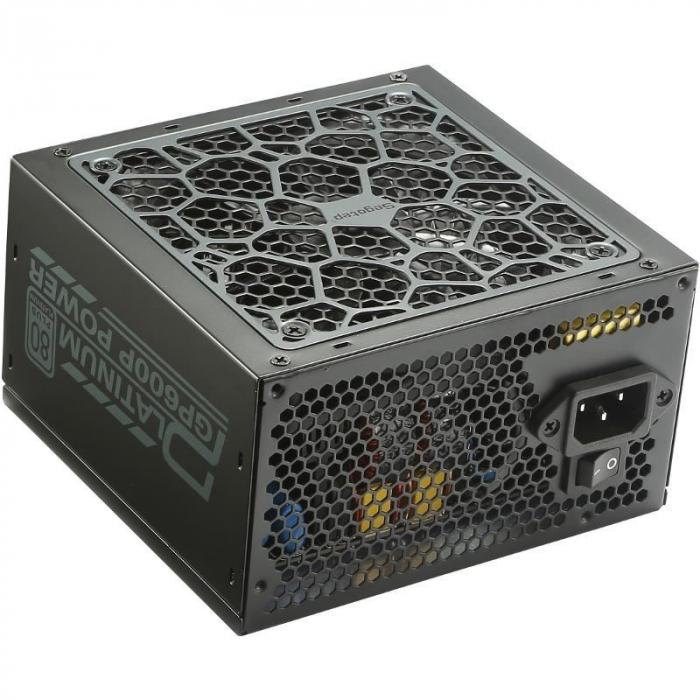 Sursa Segotep GP600P 500W [0]