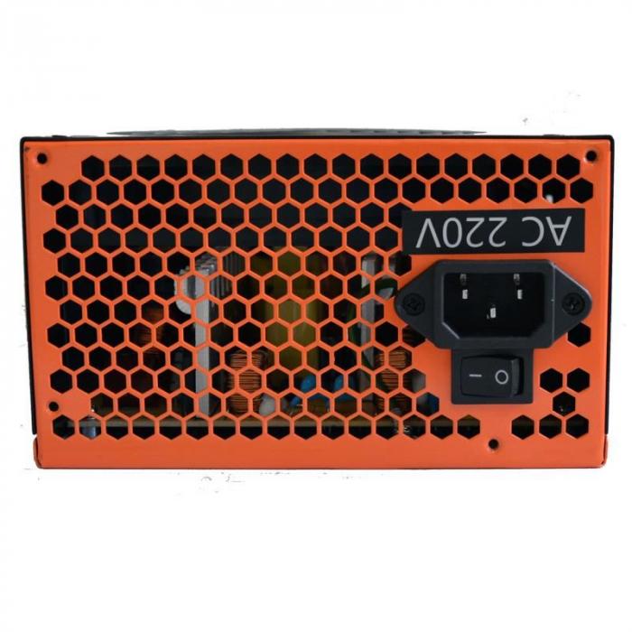 Sursa Segotep SG-D600SCR 600W [0]