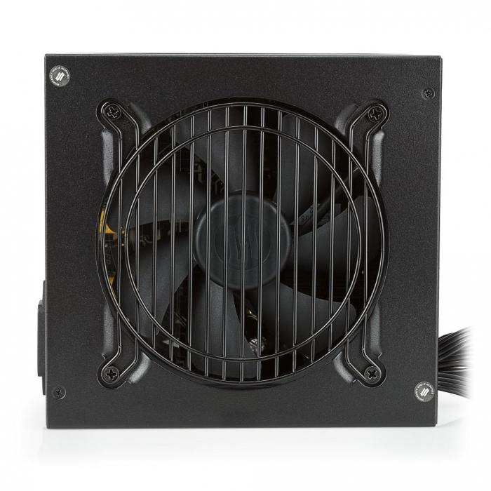 Sursa SILENTIUM PC Supremo L2 Series, 550W, 80 PLUS Gold [5]