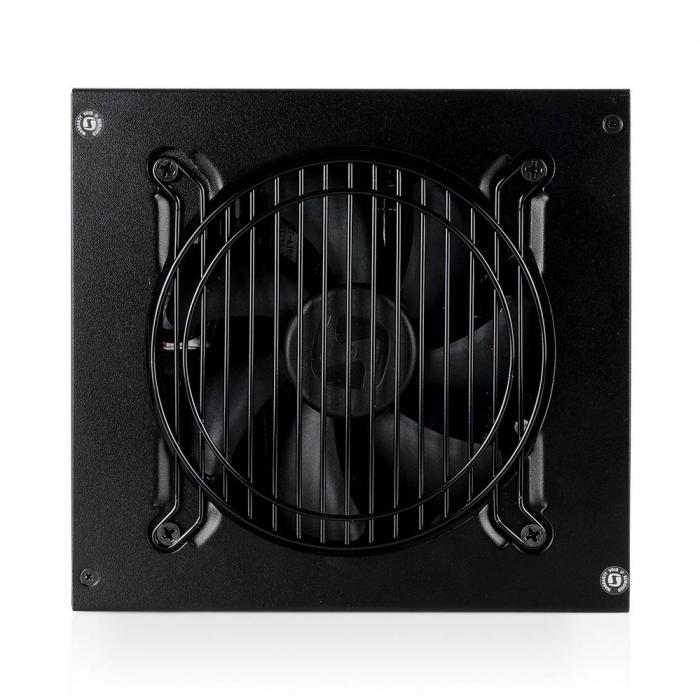 Sursa SILENTIUM PC 750W, Supremo FM2 Gold Series, 80 PLUS Gold [3]