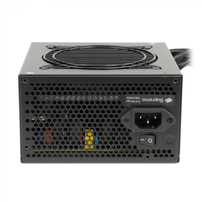 Sursa SILENTIUM PC Supremo L2 Gold 650W [4]