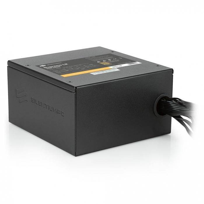 Sursa SILENTIUM PC Supremo L2 Series, 550W, 80 PLUS Gold [13]