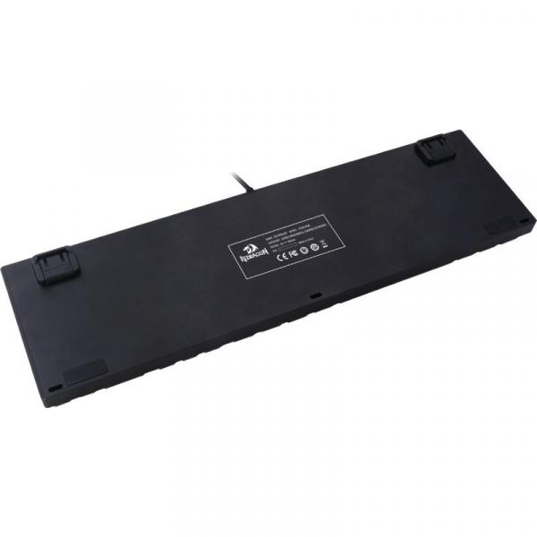 Tastatura mecanica Redragon Devarajas 6