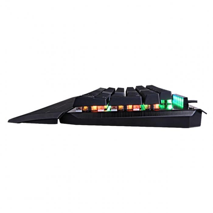 Tastatura mecanica Redragon Indrah neagra [9]