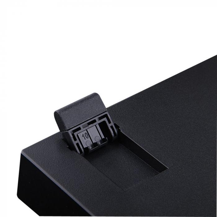 Tastatura mecanica Redragon Mitra neagra [11]