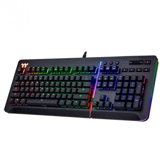 Tastatura mecanica Tt eSPORTS Level 20 RGB  [4]