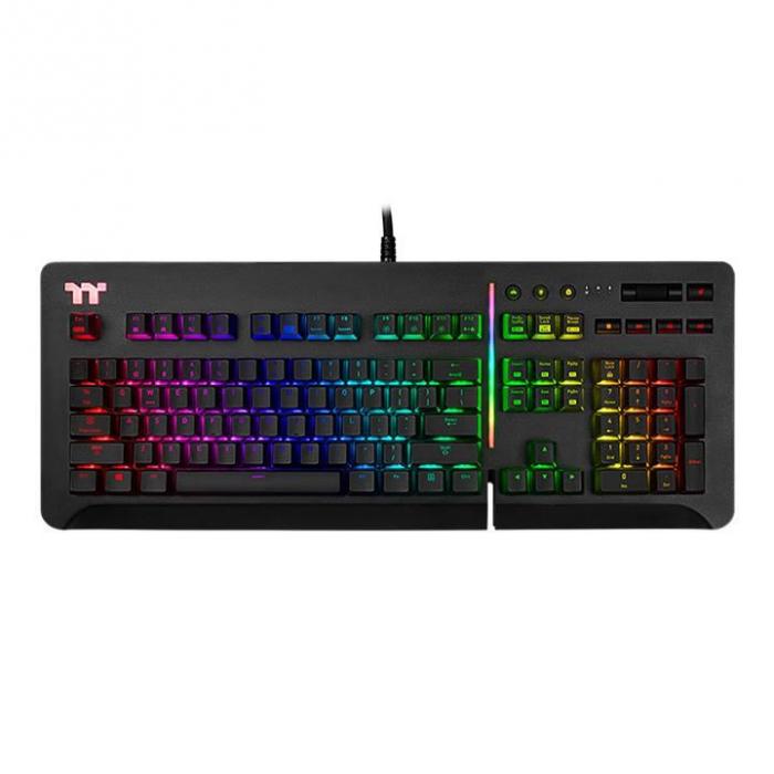 Tastatura mecanica Tt eSPORTS Level 20 RGB  [1]
