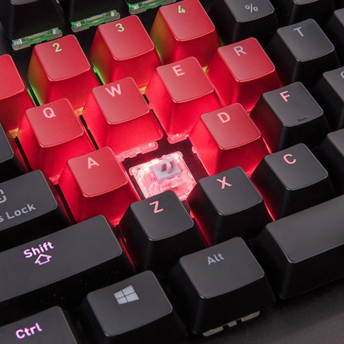 Tastatura mecanica Tt eSPORTS Level 20 RGB  [8]