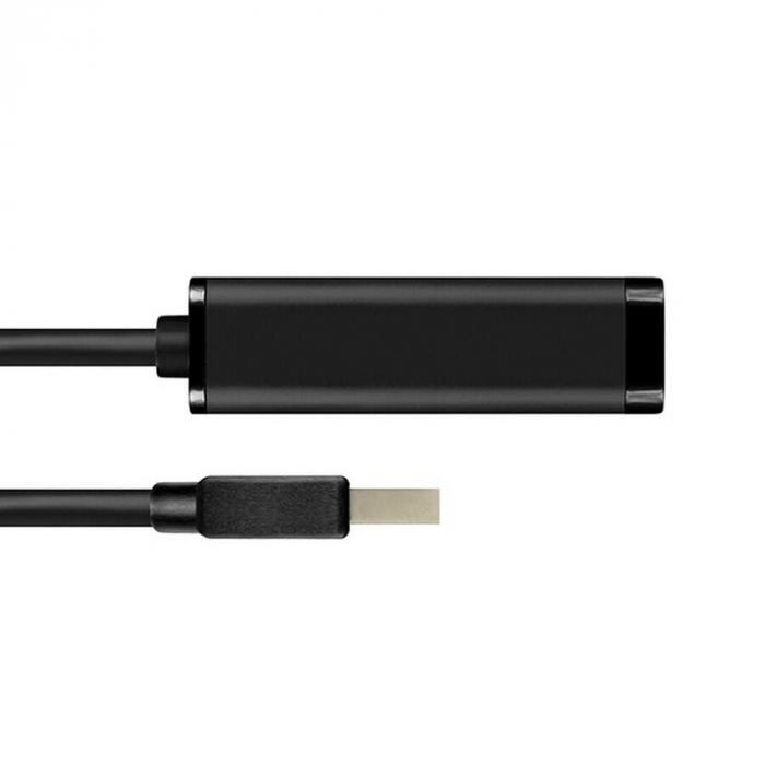 USB3.0 - Gigabit Ethernet 10/100/1000 Adapter, Realtek RTL8153 Chipset [7]
