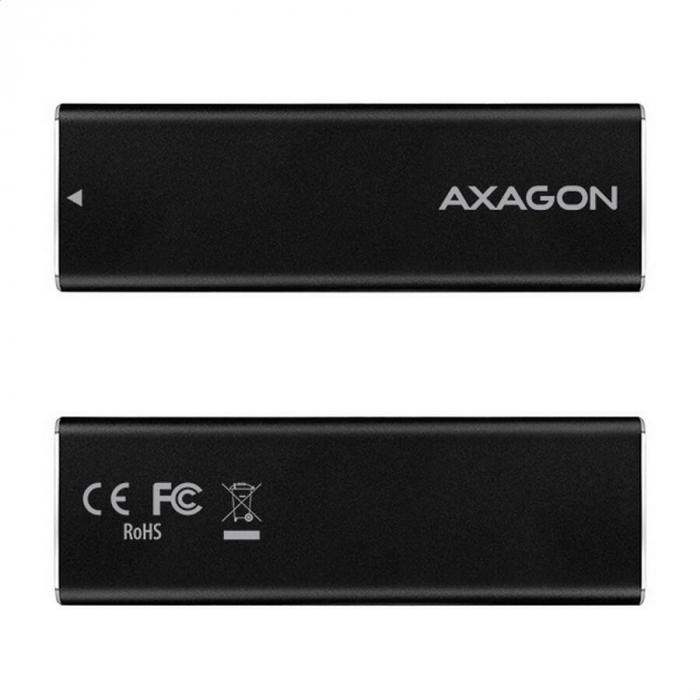 USB3.0 - M.2 SSD [6]