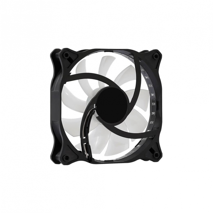 Ventilator Aerocool Cosmo12 120mm iluminare RGB [5]