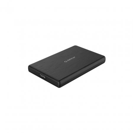 Rack Orico 2189U3 USB 3.0 Black [0]