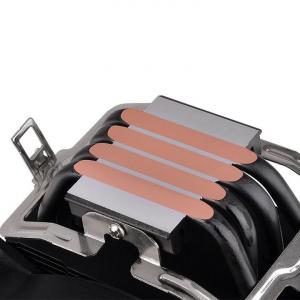 Cooler procesor Thermaltake UX200 iluminare ARGB5