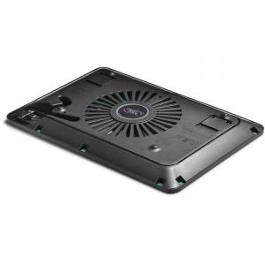 Stand/Cooler notebook Deepcool N2 Kawaii Style black/blue [7]
