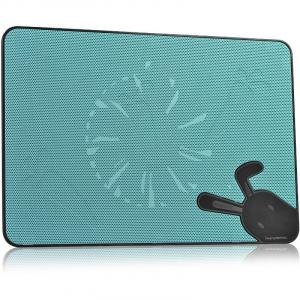 Stand/Cooler notebook Deepcool N2 Kawaii Style black/blue [1]