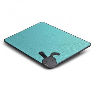 Stand/Cooler notebook Deepcool N2 Kawaii Style black/blue [2]