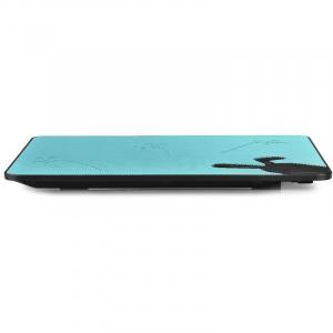Stand/Cooler notebook Deepcool N2 Kawaii Style black/blue [4]