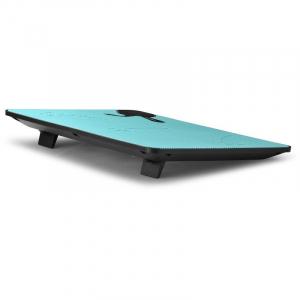 Stand/Cooler notebook Deepcool N2 Kawaii Style black/blue [5]
