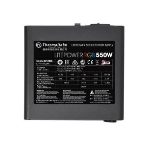 Sursa Thermaltake Litepower 550W RGB [2]