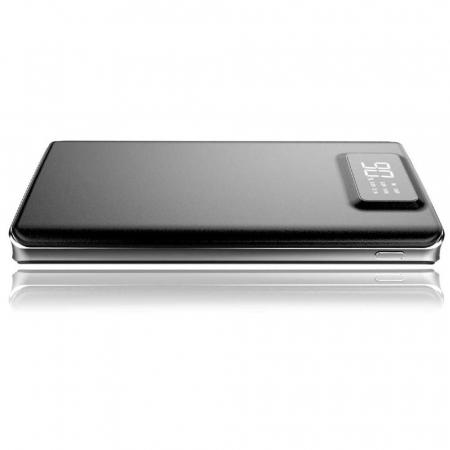 Power Bank Hame P45 10000mAh negru1