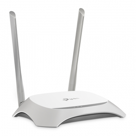 Router wireless TP-LINK TL-WR840N [1]