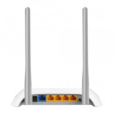 Router wireless TP-LINK TL-WR840N [2]