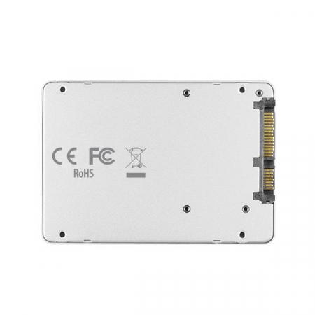 Adaptor 2.5 inch SATA la M.2 SATA SSD Axagon [2]