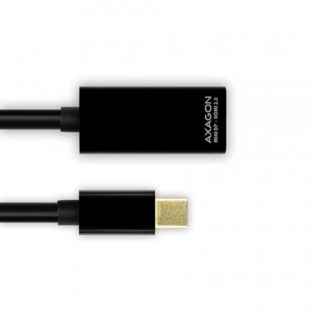 Adaptor Mini-DP 1.3 > HDMI 2.0a RVDM-HI2 [2]