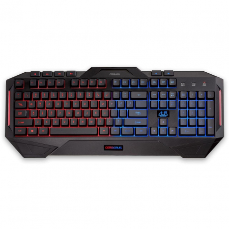 Asus Cerberus Keyboard [3]