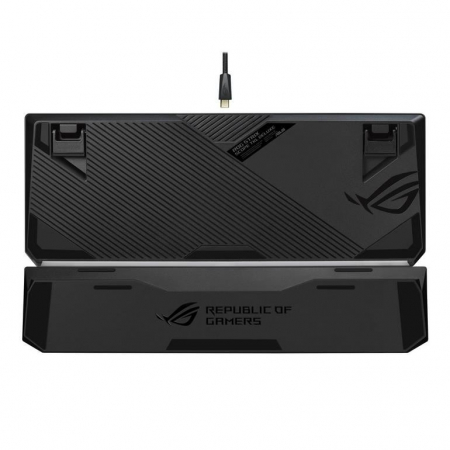 Asus ROG Strix Scope TKL Deluxe Keyboard [5]