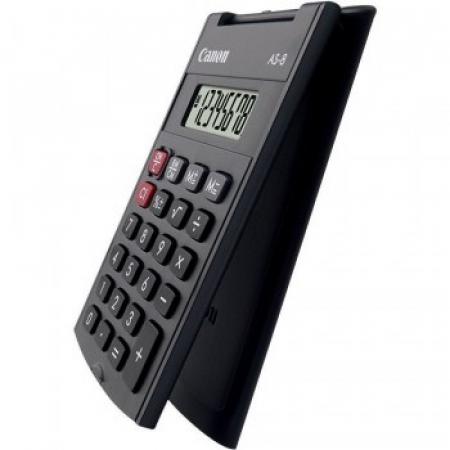 Calculator 8 digit`s AS-8 Canon [2]